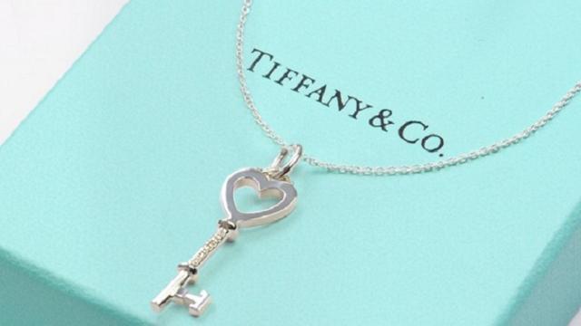 Tiffany Amp Co Joyera