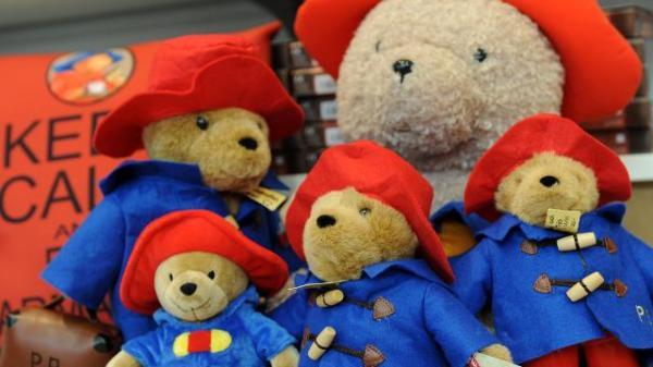 paddington bear kaufen # 64