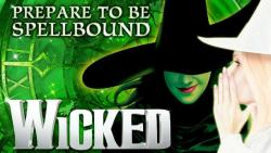 Wicked: The Musical at the Apollo Victoria - Comédie musicale -  visitlondon.com