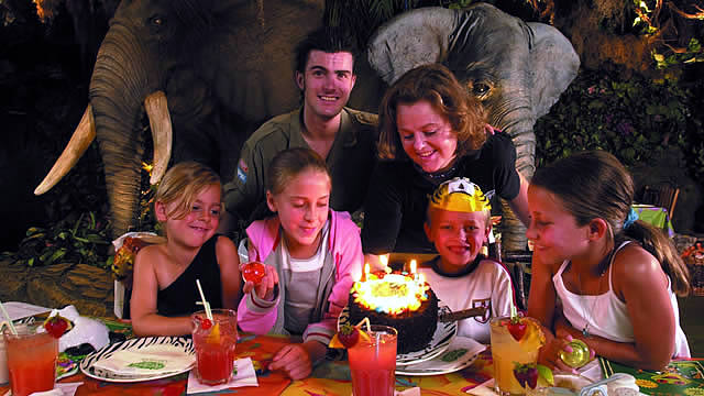 Best Birthday Parties And Birthday Ideas For Kids In London Visitlondon Com