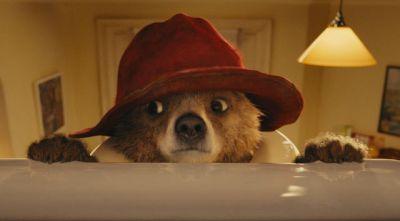 Ben Whishaw voices the eponymous bear in Paddington