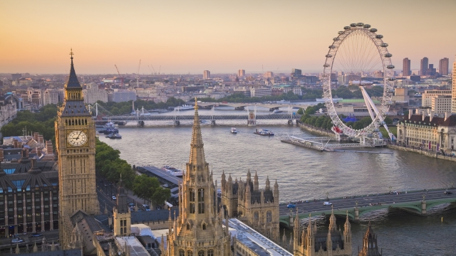 most beautiful cities, top travel destinations, london