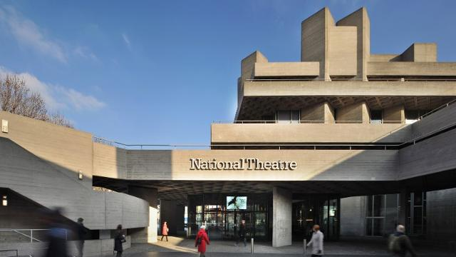 National Theatre Southbank