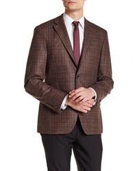 men s brown blazers from nordstrom rack