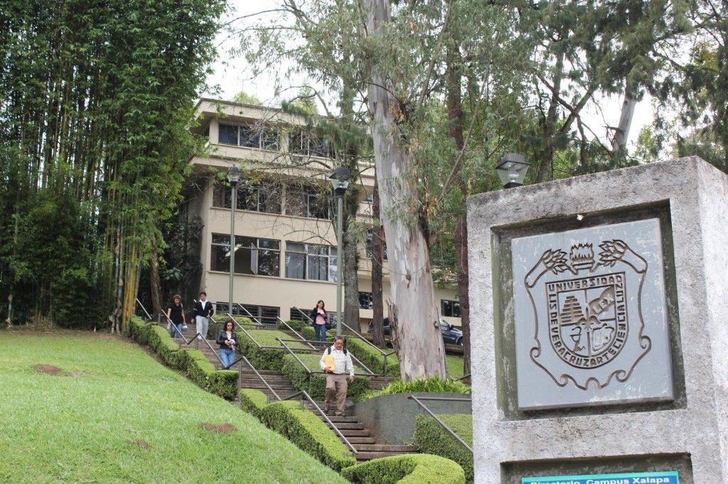 Universidad de Veracruz