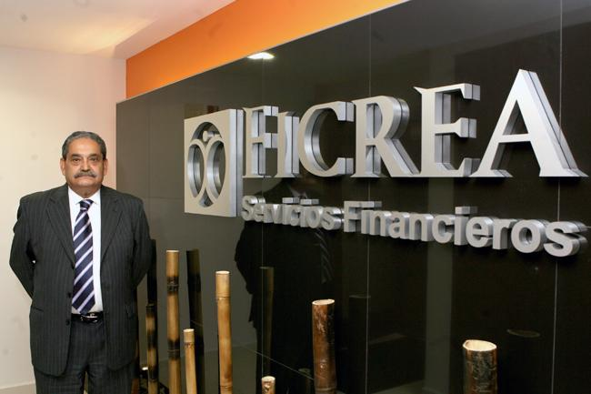 Rafael Olvera Ficrea