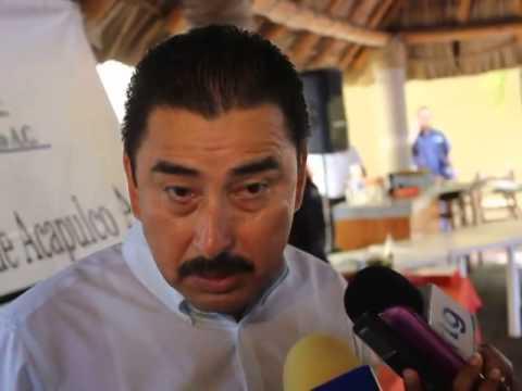 Ramón Navarrete Magdaleno. Foto de YouTube