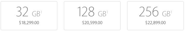 precios iphone 7 plus