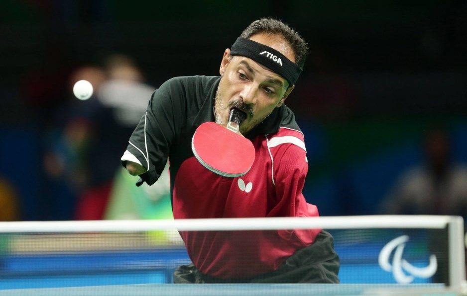 Ibrahim Hamadtou. Foto de internet