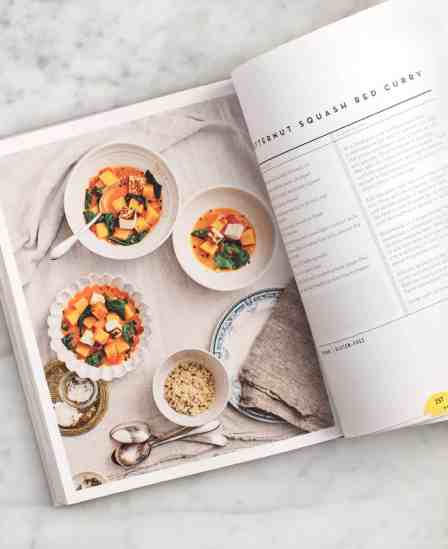 Cookbook, a Mother's day gift idea