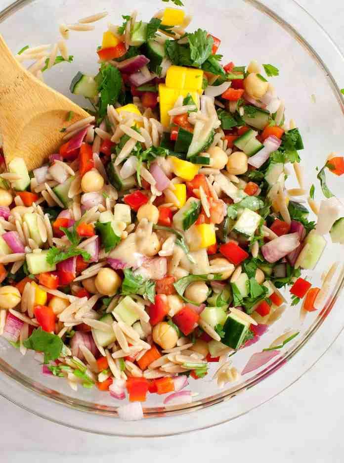 32 Favorite Summer Salads