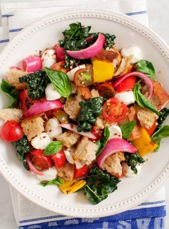 32 best summer salads