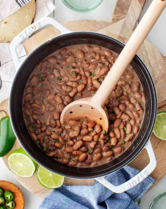 Pinto Beans Recipe - Love and Lemons