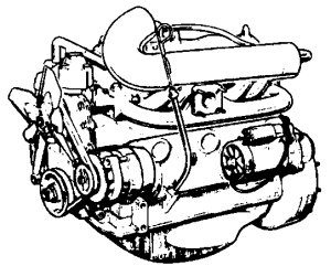 Land Rover Series 3  Engine Diagrams  Find Land Rover