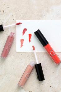 Sigma Gingerbabe Lip Set