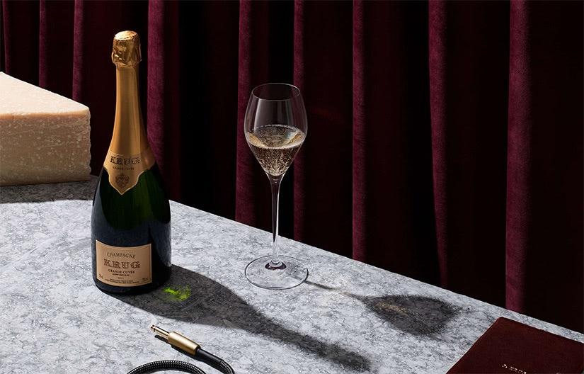 krug best champagne brands luxe digital