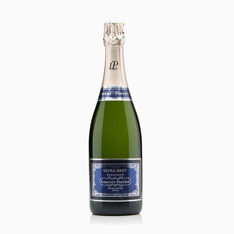 laurent perrier ultra brut best champagne brands luxe digital