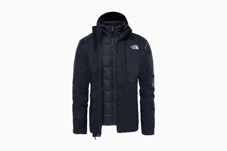 The North Face Altier