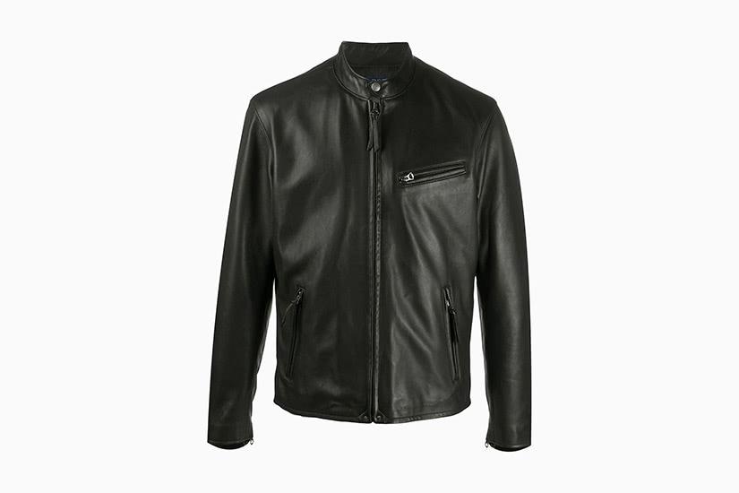 best leather jackets men polo ralph lauren luxe digital