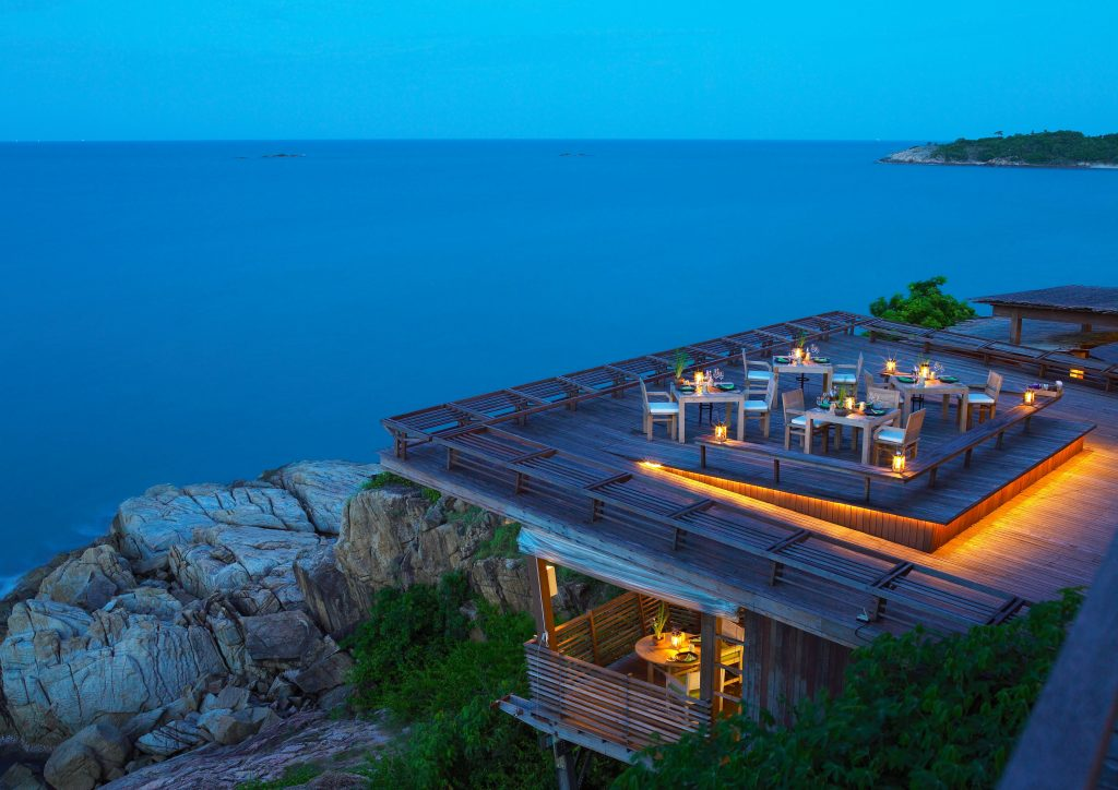 Thaïlande - Six Senses Hotels Resorts Spas Yao Noi