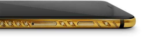 iPhone or et diamants Kavensky #05