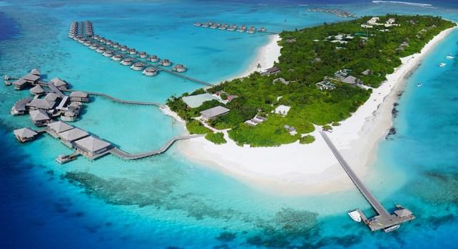 Six Senses Laamu : Un resort isolé au sud des Maldives
