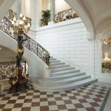 Shangri-La_Paris_Escalier