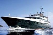 Yacht engelberg