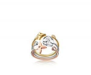 Louis Vuitton Bague Idylle Blossom