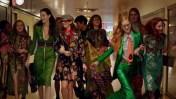 Dernière campagne Gucci