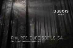 Nouvelle campagne DuBois et fils