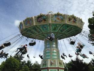 Le Jardin d'Acclimatation attractions