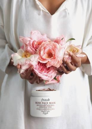 Gamme à la Rose, Fresh