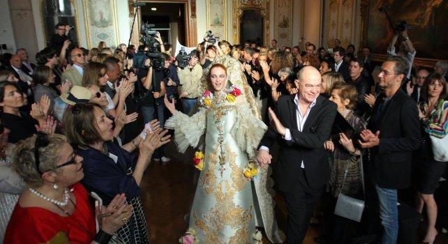 Maison Lacroix : Comment se développe t-elle depuis le départ de Christian Lacroix?
