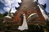 Hanging Gardens of Bali - Mariage