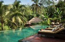 Hanging Gardens of Bali - Pool 2