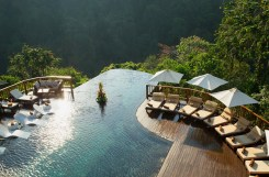 Hanging Gardens of Bali - Piscine