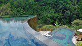 Hanging Gardens of Bali - Pool View Exterieur