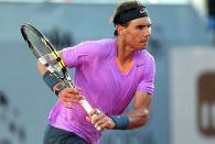 Rafael Nadal et sa Tourbillon par Richard Mille