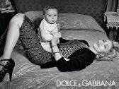 Madonna dolce Gabbana