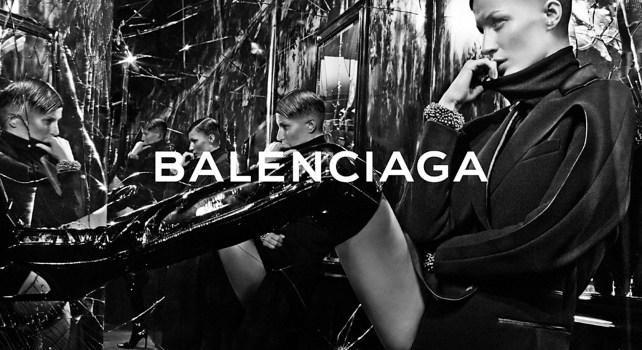 Balenciaga : La marque nomme Cédric Charbit comme nouveau directeur général
