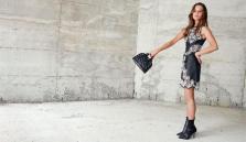 Alicia Vikander pour Louis Vuitton