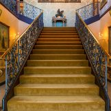 danny-thomas-estate-escalier