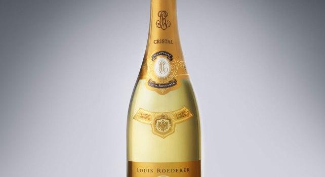 Louis Roederer Cristal 2007 Brut 75cl : Une cuvée impériale