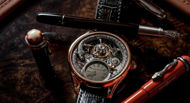 Les 5 meilleures montres Tourbillon pour les adeptes d'horlogerie