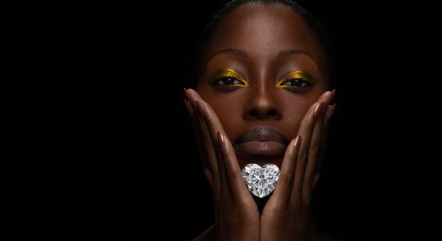 Vénus par Graff : Le diamant taillé le plus volumineux du monde