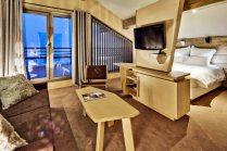 Altapura Hotel Val Thorens