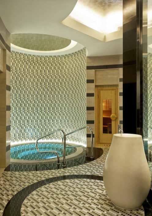 Saint Regis Abu Dhabi