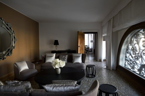 HOTEL AMAN VENISE
