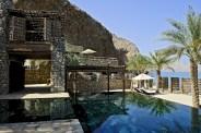Zighy Bay Resort